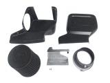 Karbonový kit sání Arma pro Mercedes CLA C117 45 / A-Klasse W176 A45 M 113 DE 20 AL (13-)