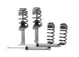 Kompletní sportovní podvozek H&R pro BMW řada 1 (E81+E87+E82+E88), jen 130i+135i, se snížením 60/40mm