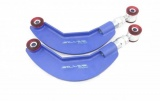 Rear Adjustable Camber Arms Silver Project Volvo C30 / C70 / S40 / V50