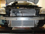 Intercooler FMIC Forge Motorsport Renault Megane RS250
