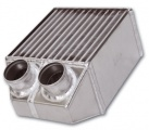 Intercooler FMIC Forge Motorsport Renault R5 GT Turbo (Twincore)