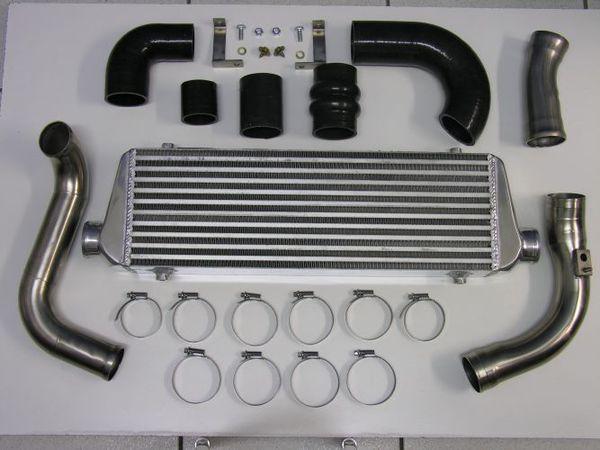 Intercooler kit Dbilas Dynamic Opel Corsa D OPC Z16LER/A16LER / GSI Z16LEL/A16LEL