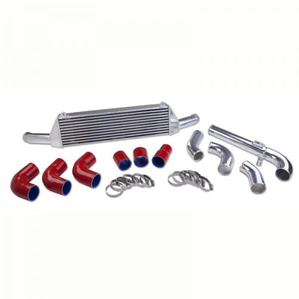 Intercooler kit Forge Motorsport Opel Corsa OPC