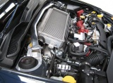 Rozpěrná tyč Forge Motorsport Subaru Impreza GR STi (08-) - přední horní