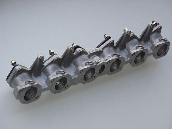 Sací svody Dbilas Dynamic BMW E30 / E34 2.0-2.7 V6 16V (M20)
