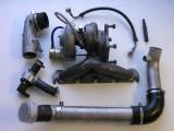 Turbokit Dbilas Dynamic Audi / VW / Seat / Škoda 2.0 TFSI