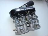 Víceklapkové sání Dbilas Dynamic BMW 316i E30 1.6 8V 73KW (M40B16)