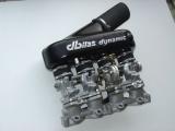 Víceklapkové sání Dbilas Dynamic BMW E36 318is / Compact ti / Z3 1.8 16V 103KW (M42B18)