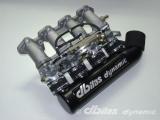 Víceklapkové sání Dbilas Dynamic Citroen ZX / Xsara / Xantia 1.8-2.0 16V (XU)