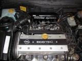 Víceklapkové sání Dbilas Dynamic Opel Astra F / Calibra A / Vectra A 2.0 16V 100KW (X20XEV)