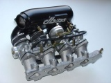 Víceklapkové sání Dbilas Dynamic Opel Astra G 1.4 16V 66KW (X14XE)