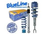 Sportovní stavitelný podvozek Blue Line JOM Fiat Grande Punto
