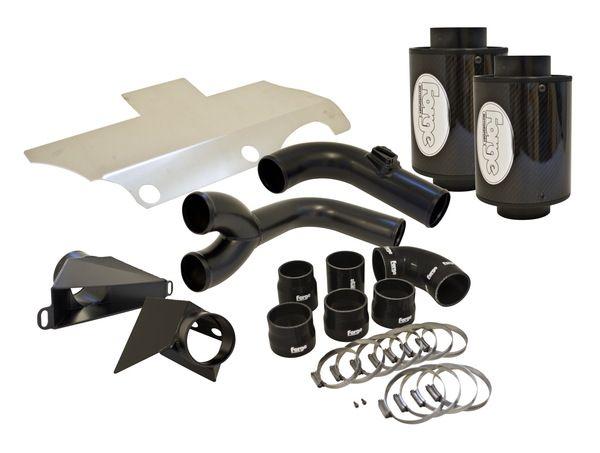 Kit přímého sání Forge Motorsport Audi A3 2.0 TFSi (twintake) - pod krytem