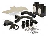 Kit přímého sání Forge Motorsport Audi A3 2.0 TFSi (twintake) - mimo kryt