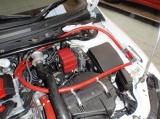 Oil catch tank Forge Motorsport Mitsubishi Lancer Evo 10 X (verze pro turbo)
