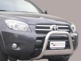 Nerezový přední ochranný rám Toyota RAV4 III, 63mm