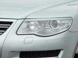 Mračítka Volkswagen Touareg facelift
