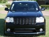 Přední nárazník Jeep Grand Cherokee SRT8 look
