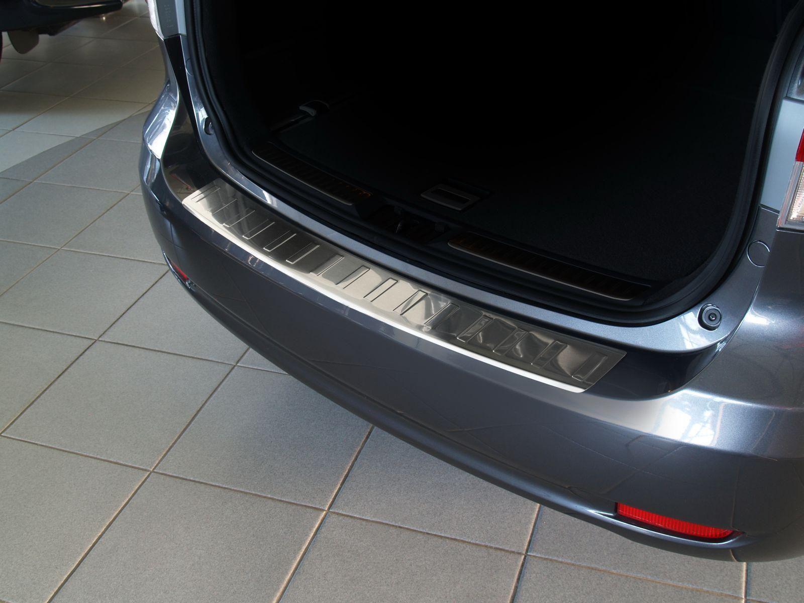 Kryt prahu zadních dveří Toyota AVENSIS III Combi Globmel