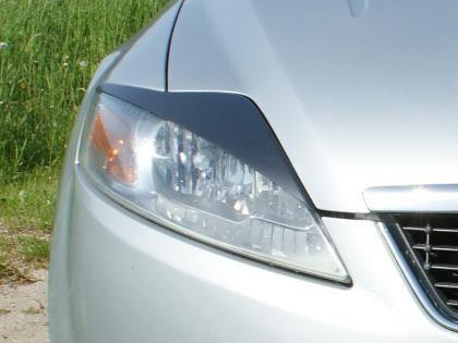 Power Zone Mračítka předních světel Ford Mondeo IV