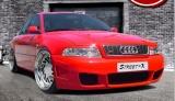 Přední nárazník Audi A4 8D