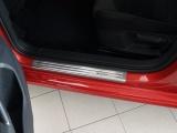 Nerez kryty prahů Volkswagen GOLF VII 5dvéř. / variant
