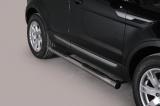Nerez boční nášlapy se stupátky LAND ROVER Range Rover Evoque (Pure &  Prestige) 11 -