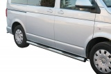 Nerez boční nášlapy se stupátky Volkswagen T5