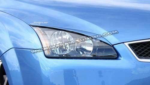 Power Zone Mračítka předních světel Ford Focus II