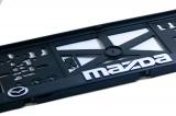 Podložka pod SPZ 3D Mazda