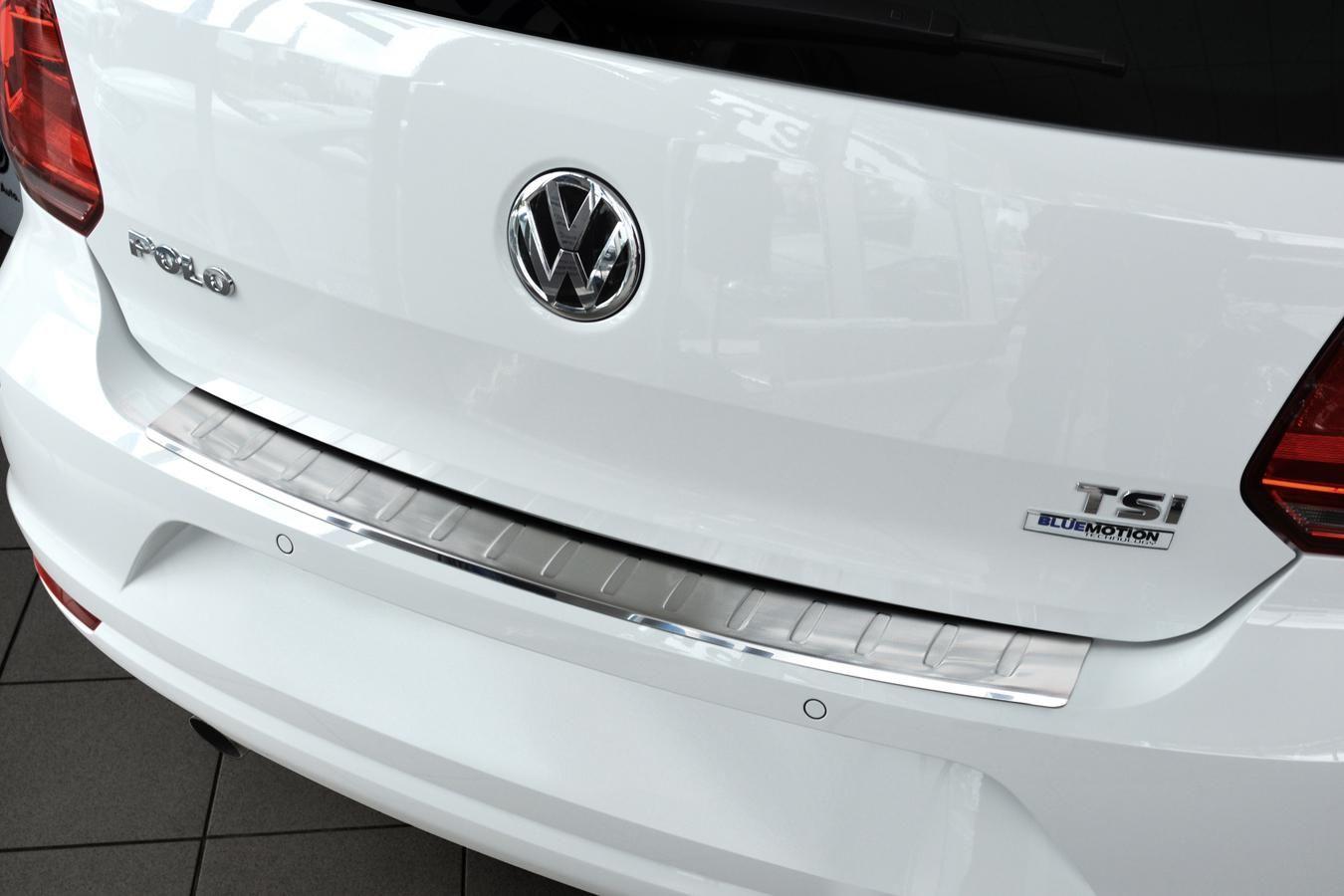 Kryt prahu zadních dveří Volkswagen Polo 6C