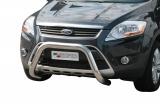 Přední ochranný nerez rám Ford Kuga