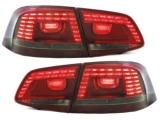 Zadní LED světla Volkswagen Passat 3C Variant, červeno-kouřové
