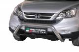 Přední ochranný nerez rám Honda CR-V