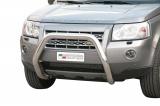 Přední ochranný nerez rám Land Rover Freelander II SUV