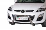 Přední ochranný nerez rám Mazda CX7