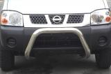 Přední ochranný nerez rám Nissan Pick up