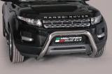 Přední ochranný nerez rám LAND ROVER Range Rover Evoque (Pure &  Prestige) 11 -