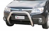 Přední ochranný nerez rám Subaru Forester