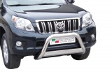 Přední ochranný nerez rám Toyota Land Cruiser
