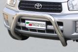 Přední ochranný nerez rám Toyota RAV-4.