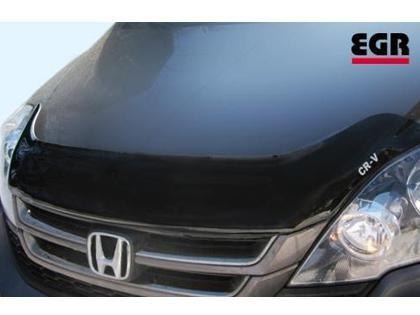 Plexi lišta přední kapoty Honda CR-V III facelift