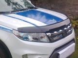 Plexi lišta přední kapoty Suzuki Vitara IV