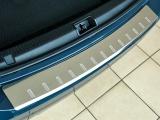 Kryt prahu zadních dveří nerez-chrom VOLKSWAGEN T6 TRANSPORTER / MULTIVAN / CARAVELLE