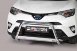 Nerezový přední ochranný rám 63mm Toyota RAV 4 IV facelift