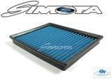 Vzduchový filtr Simota Fiat Fiorino II / Qubo 1,4