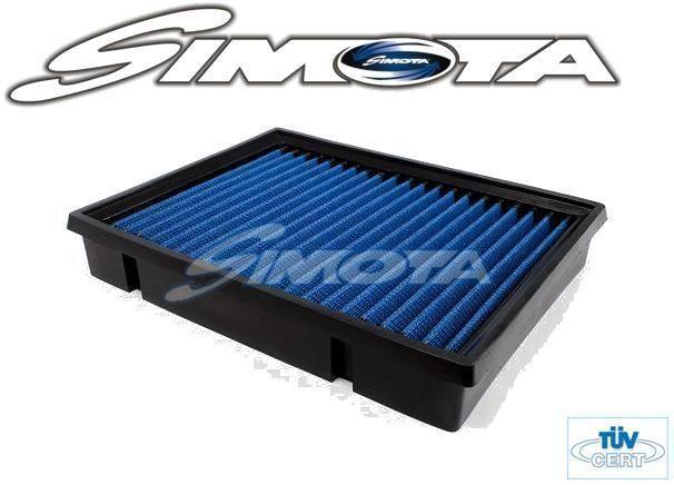 Vzduchový filtr Simota Ford Fiesta V 1,3