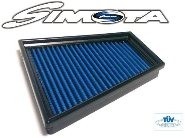 Vzduchový filtr Simota Škoda Fabia II (5J6/5J9) 1,2