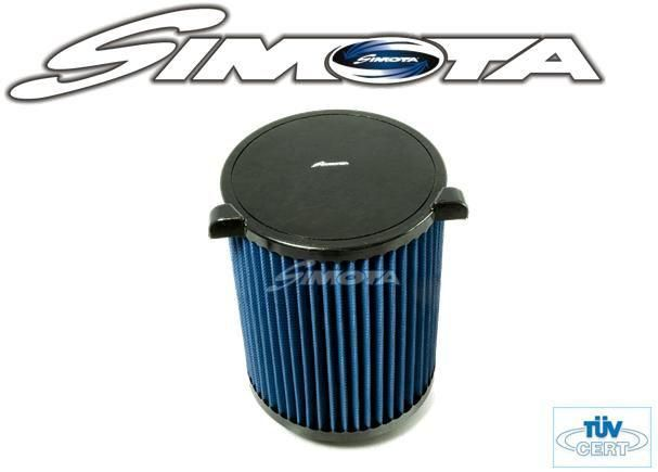 Vzduchový filtr Simota Škoda Octavia II (1Z) 1,6