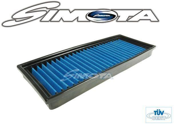 Vzduchový filtr Simota Škoda Octavia II (1Z) 2.0